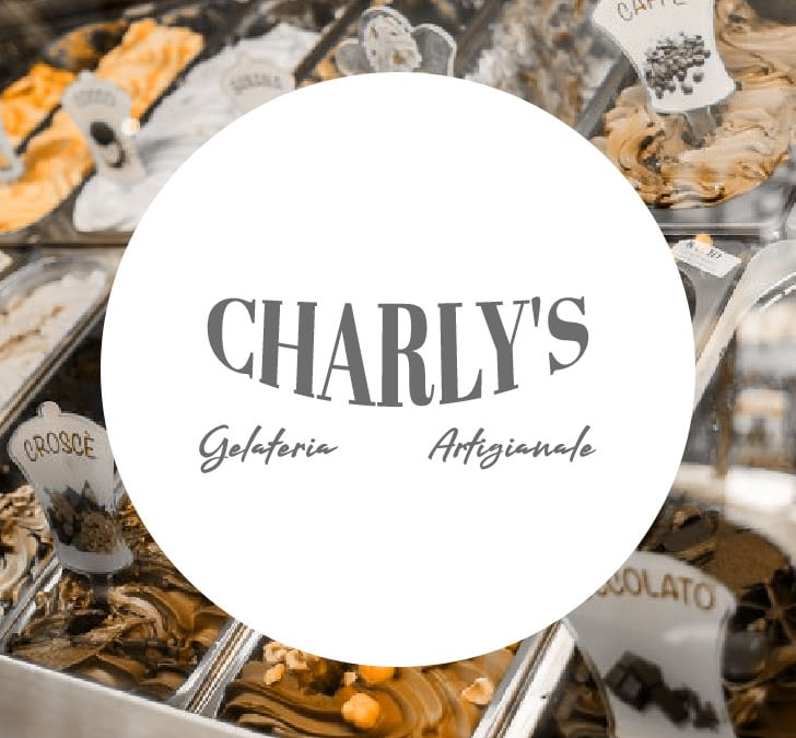 Charly's Bar Gelateria