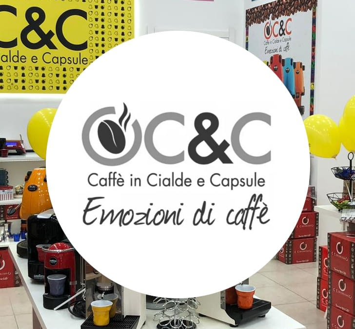 C&C Cialde e Capsule