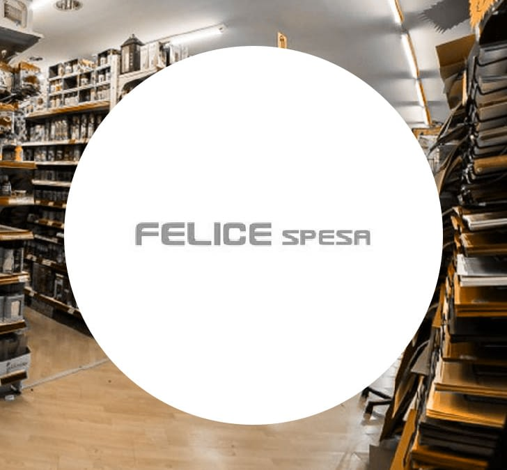 Felice Spesa