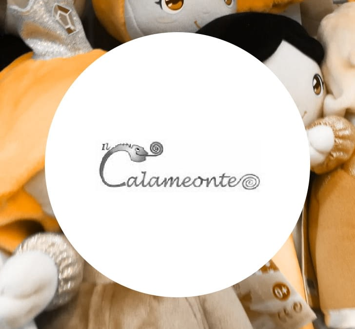 Il Calameonte