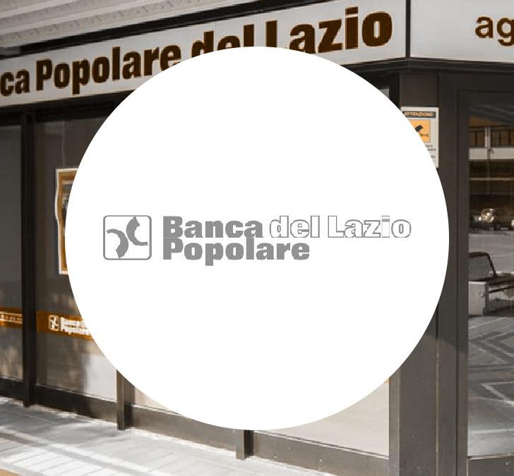 Blu Banca (Gruppo Banca Popolare del Lazio)
